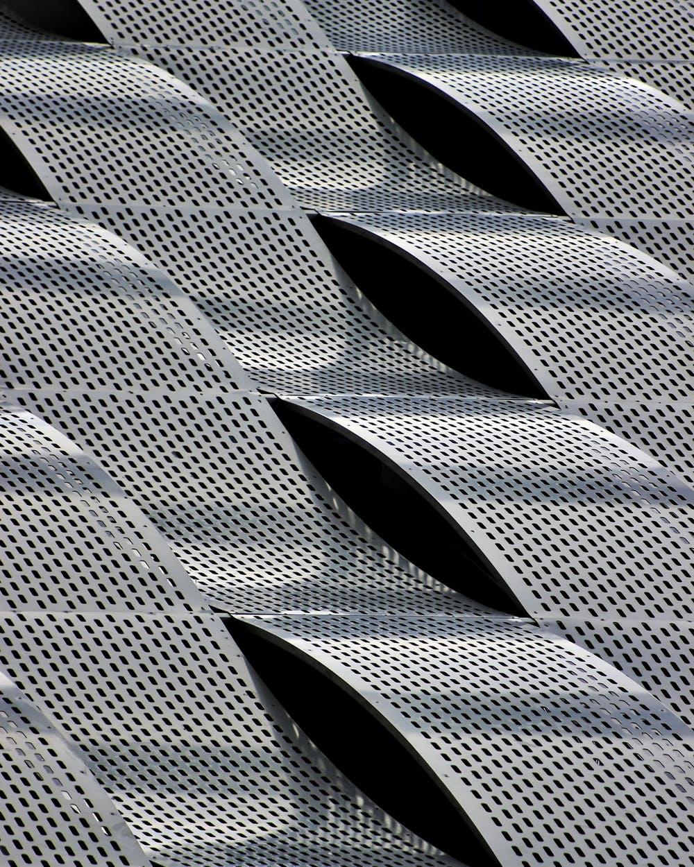 branko perforating in ohio, ohio metal services, perforating services