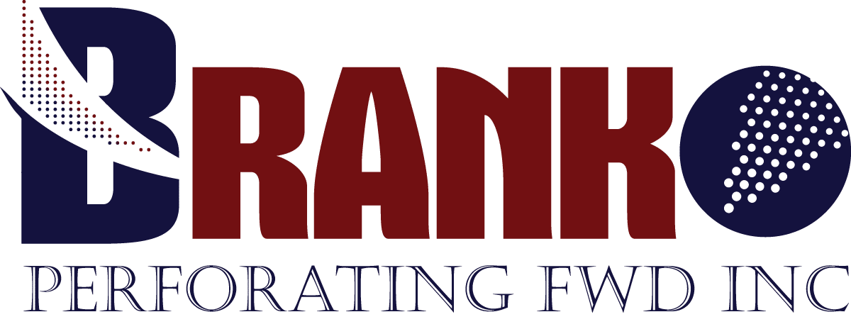 Branko Perforating FWD Inc.