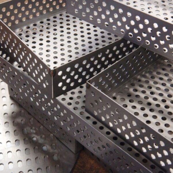 Perforating in Wisconsin, branko perforating, wisconsin industrial perforating services