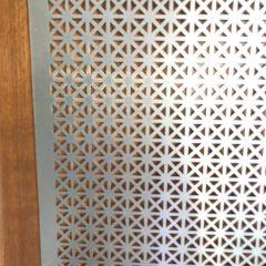 branko perforating, perforated materials, perforated metal supplier