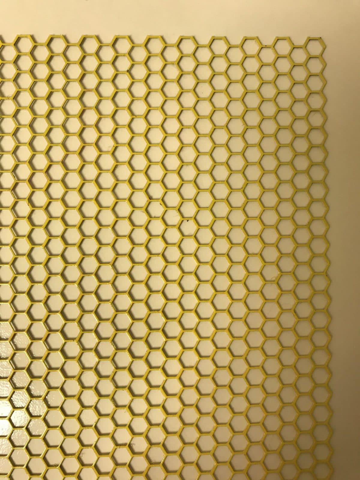 metal perforations, branko perforating, perforating supplier california