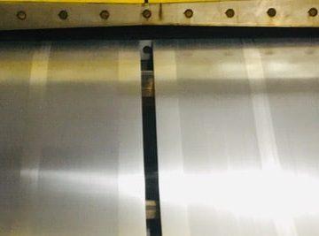 branko perforating, perforated metals, perforated metal supplier