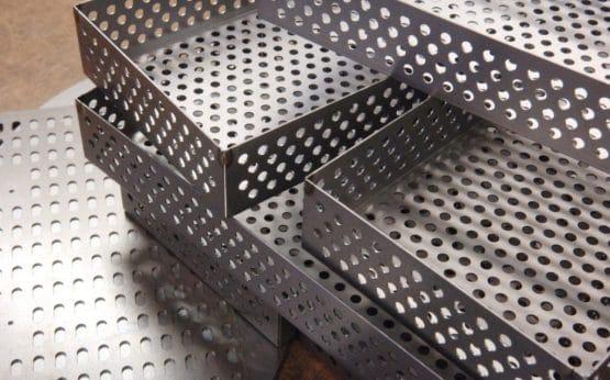 Perforating Company Serving Illinois, sheet metal perforating in illinois, metal perforating company illinois
