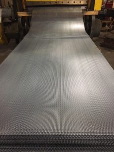 hot rolled stack pan manufacturer in wisconsin, manufactured stacker pans in Wisconsin, wisconsin hot rolled stacker pan manufacturer