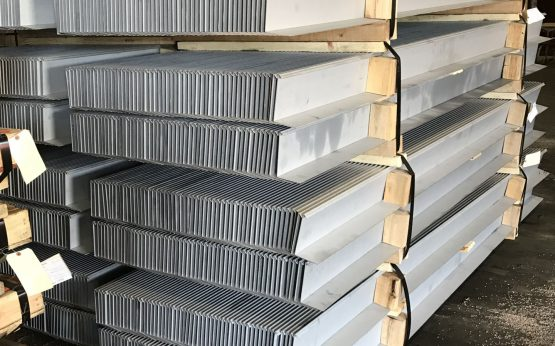 industrial perforating manufacturer, manufacturer of industrial perforated metal, perforated metal for industrial use