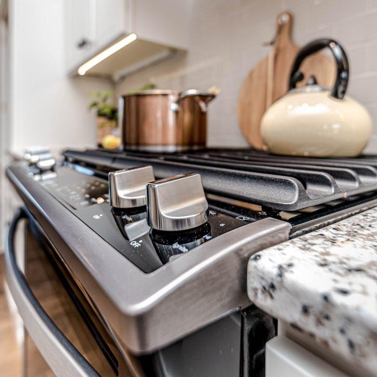 perforated metal in cooking equipment, cooking with perforated metal, cooking equipment with perforated metal