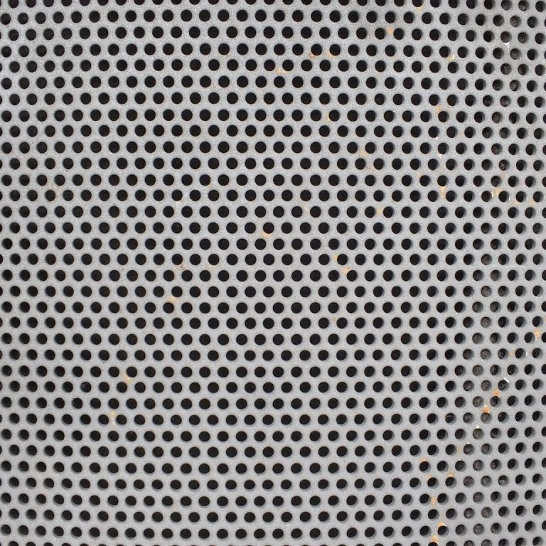 perforated metal filtration, perforations for filters, metal filters